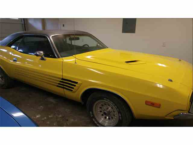 Picture of '73 Challenger - L6WT