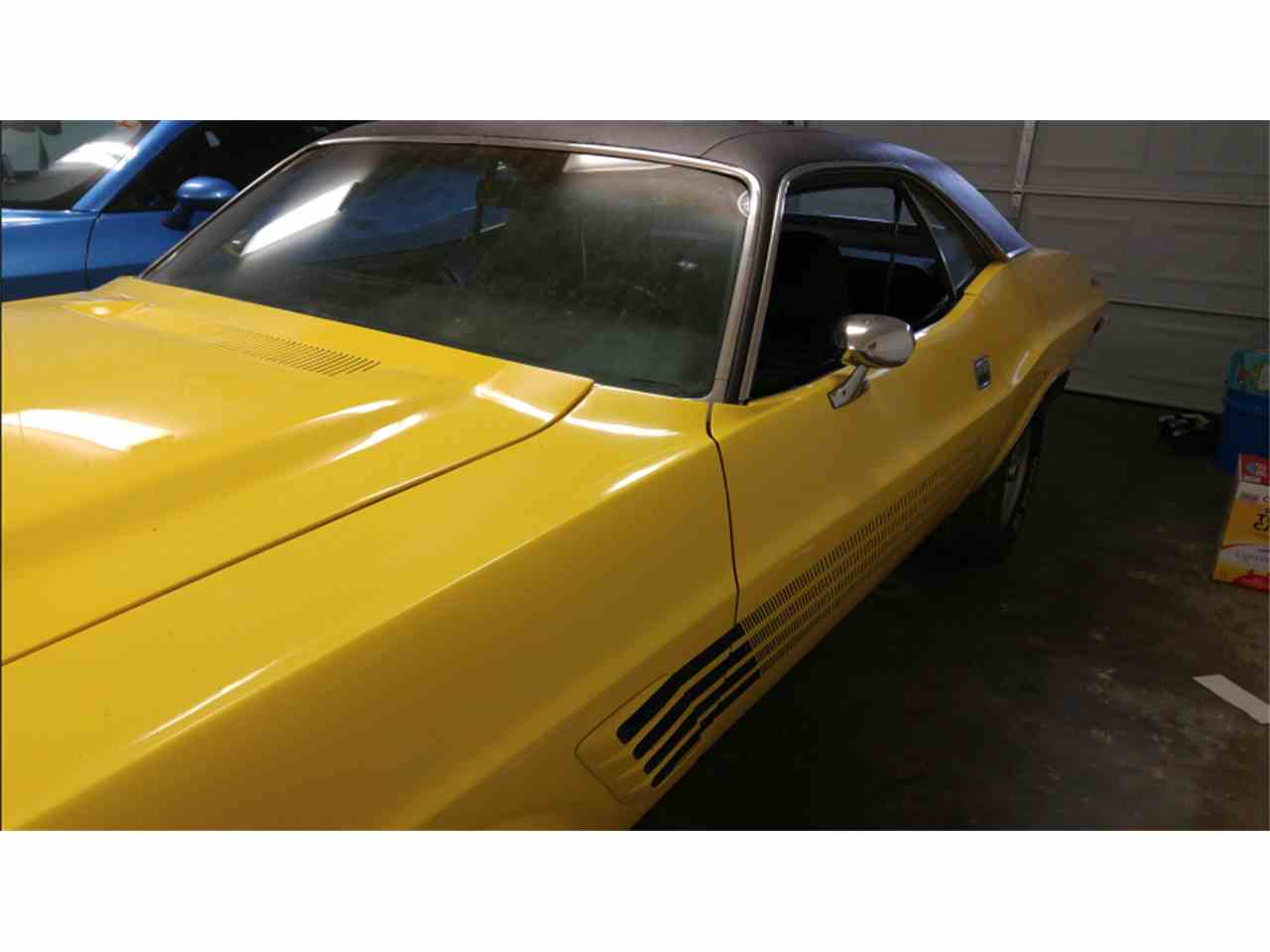 Large Picture of Classic '73 Dodge Challenger located in Alabama - $25,000.00 Offered by a Private Seller - L6WT