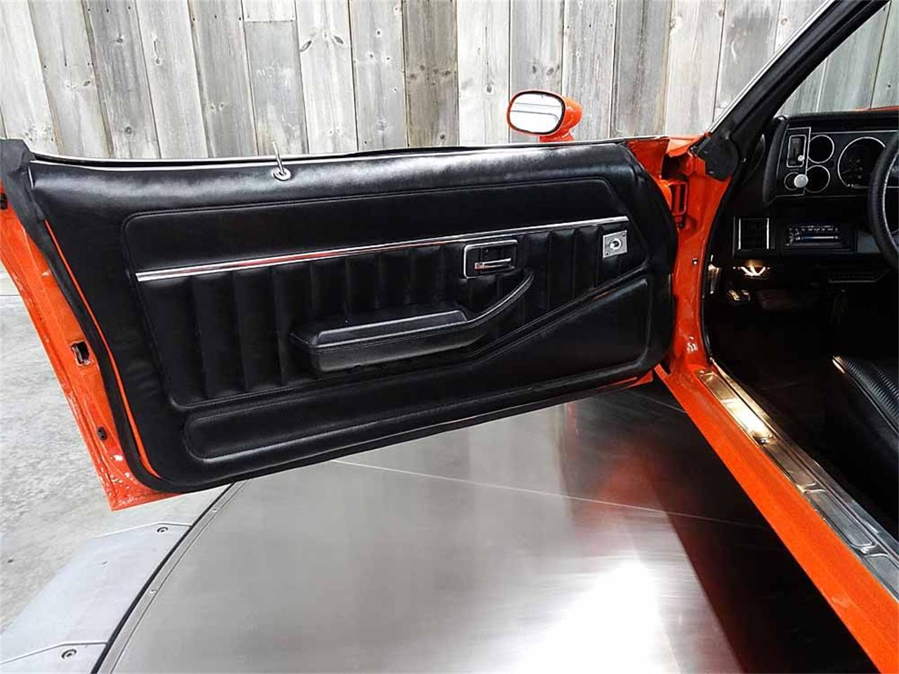 Large Picture of '80 Camaro Z28 - L6WY