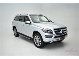 Picture of '14 GL450 located in Syosset New York - $44,200.00 Offered by Champion Motors International - L6XA