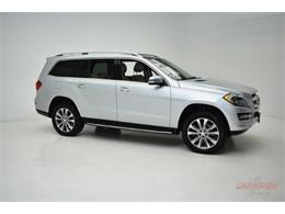 Picture of '14 Mercedes-Benz GL450 - $44,200.00 Offered by Champion Motors International - L6XA