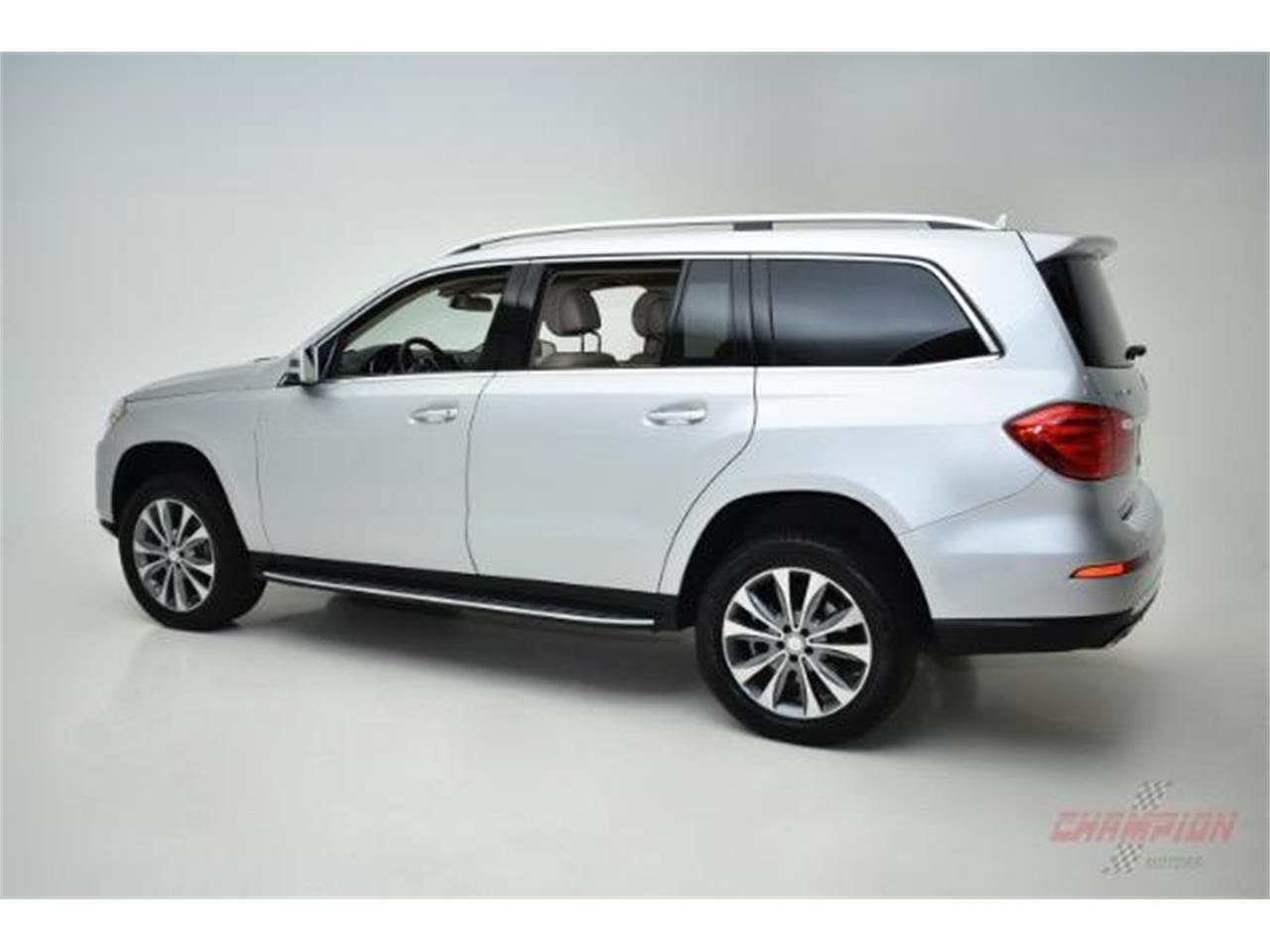 Large Picture of 2014 GL450 - L6XA