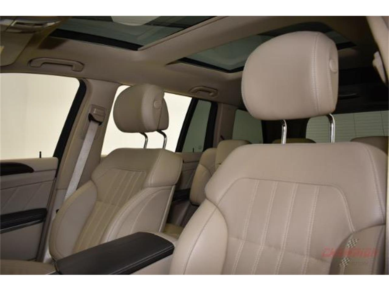 Large Picture of '14 Mercedes-Benz GL450 located in New York Offered by Champion Motors International - L6XA