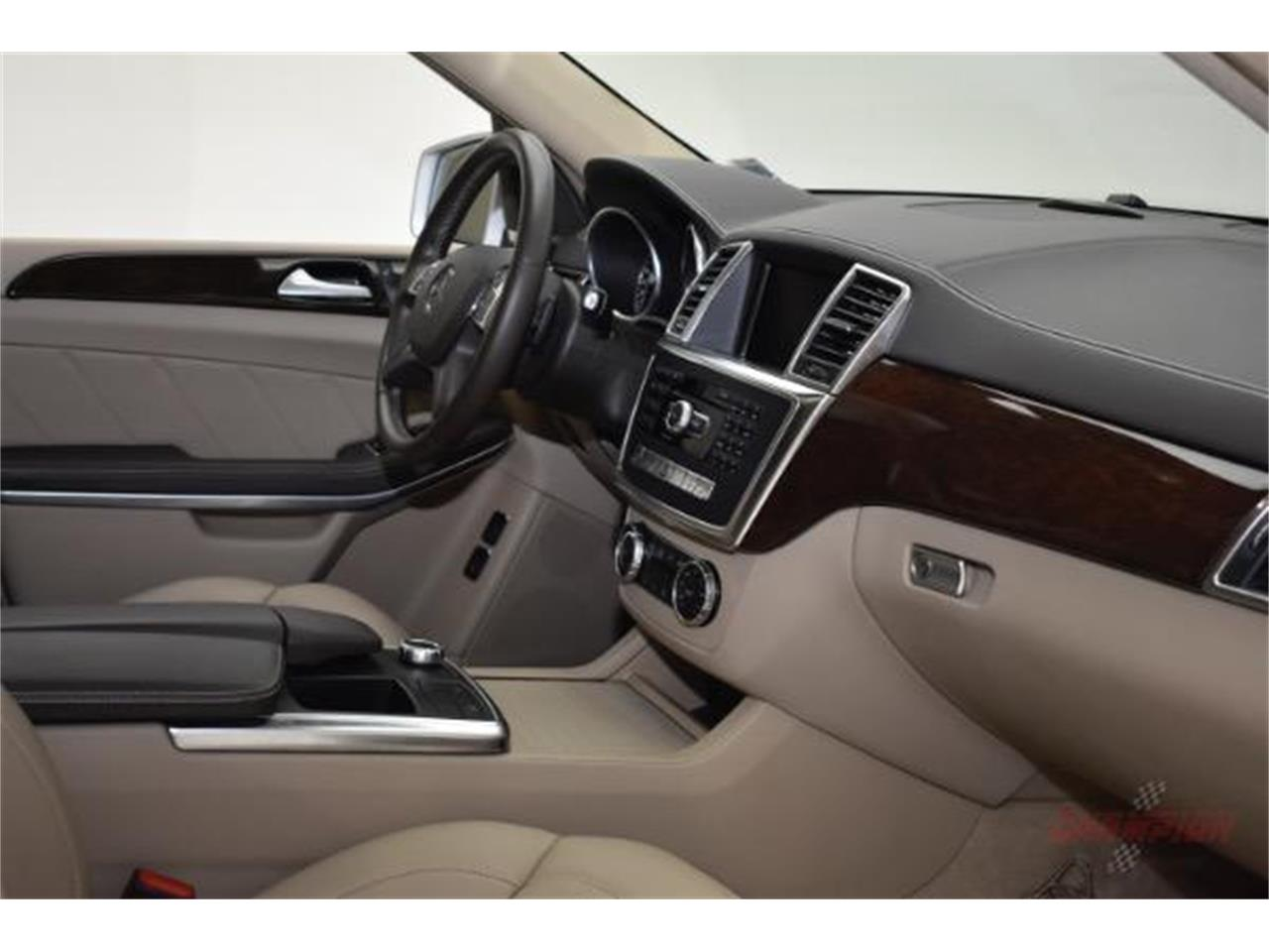 Large Picture of 2014 Mercedes-Benz GL450 - $44,200.00 Offered by Champion Motors International - L6XA