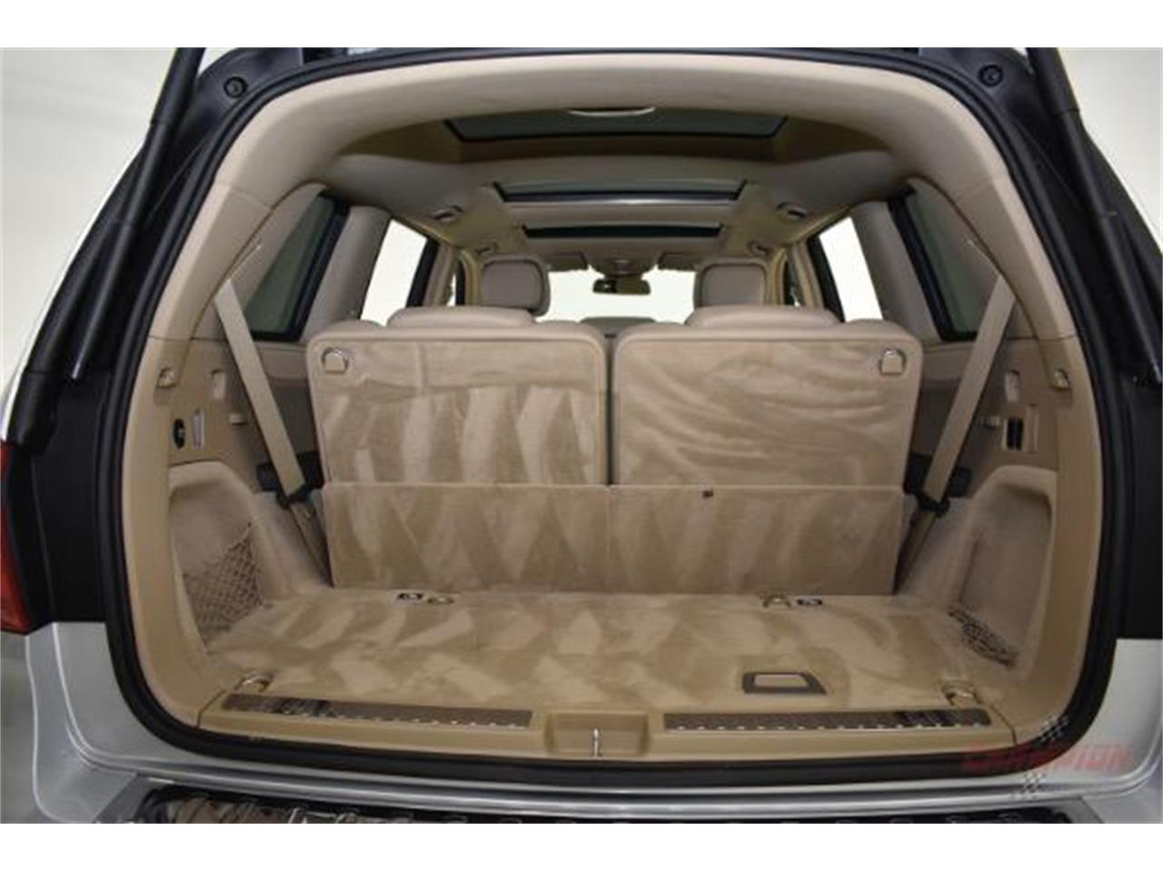 Large Picture of '14 GL450 - $44,200.00 - L6XA