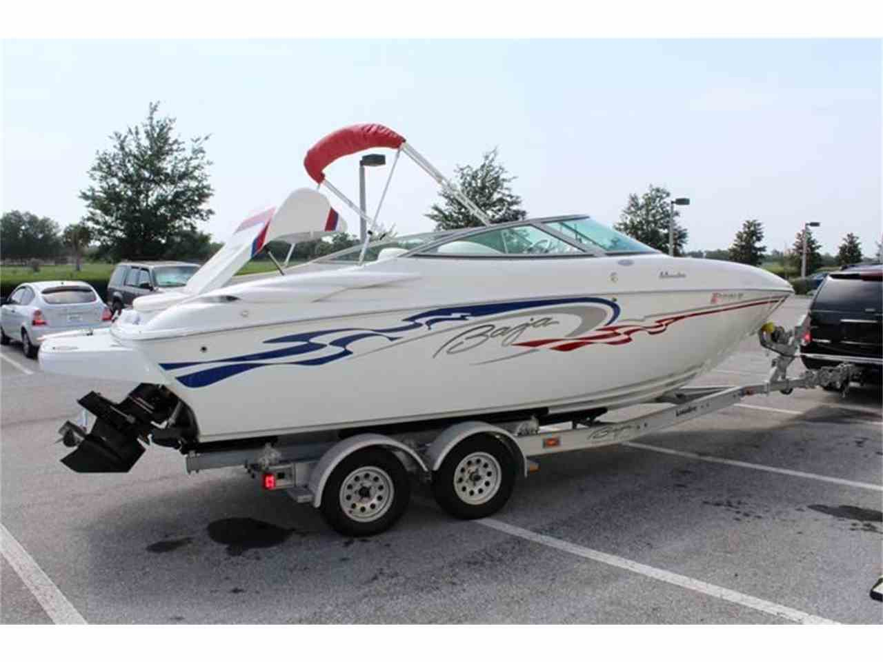 Large Picture of '04 Islander - L6XK