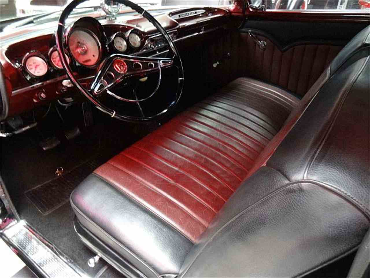 Large Picture of '57 Custom - L6XM