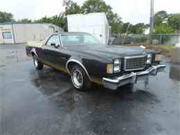 Picture of '78 Ranchero - L0UQ