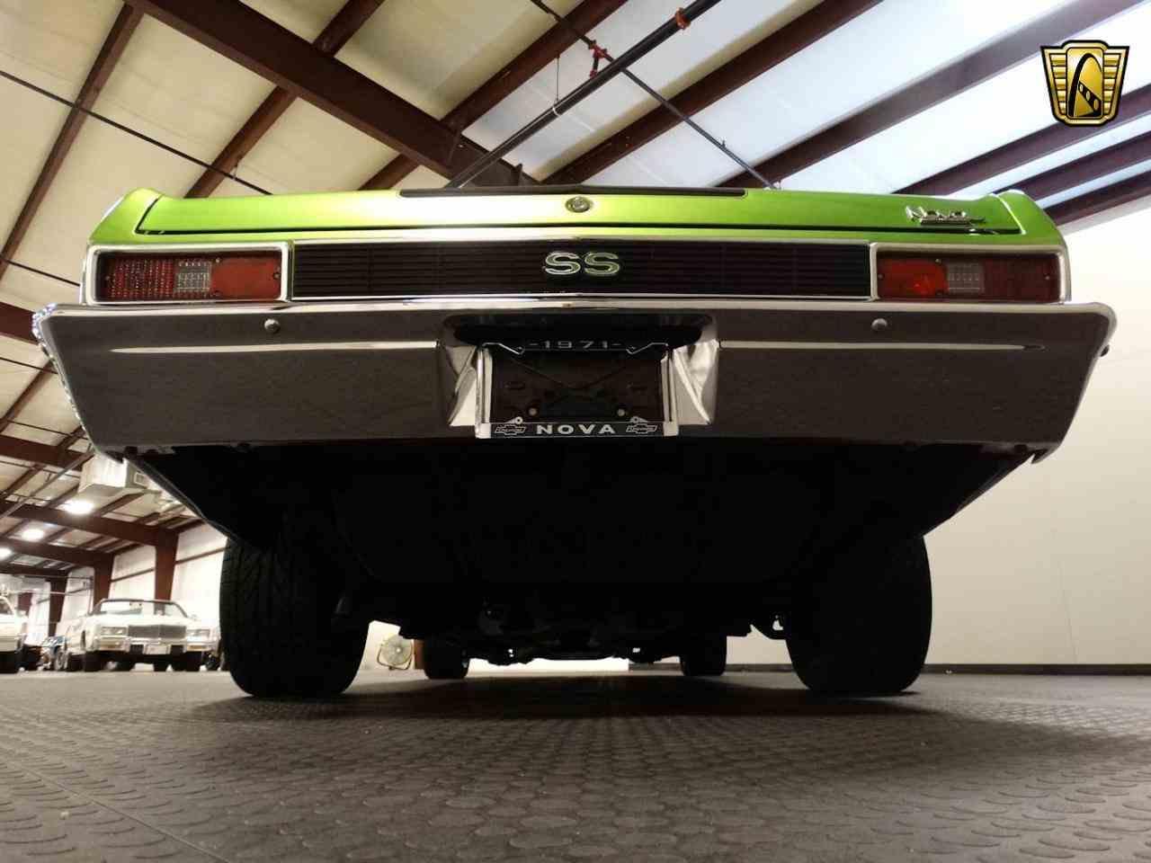 Large Picture of '71 Nova - L70X