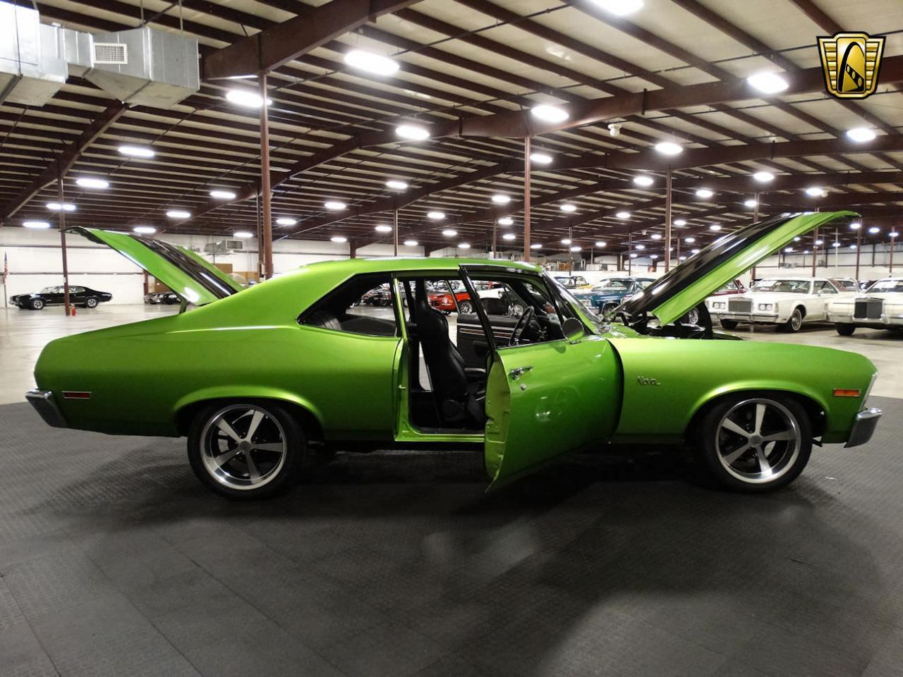 Large Picture of '71 Nova - L70X