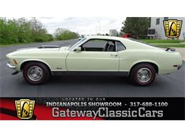 Picture of Classic 1970 Mustang - L70Y