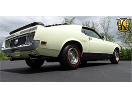 Picture of 1970 Ford Mustang located in Indianapolis Indiana - $47,595.00 Offered by Gateway Classic Cars - Indianapolis - L70Y