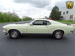 Picture of 1970 Mustang Offered by Gateway Classic Cars - Indianapolis - L70Y