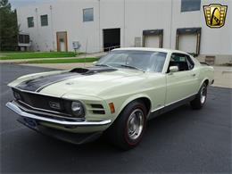 Picture of '70 Mustang - $47,595.00 - L70Y