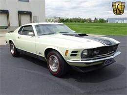 Picture of '70 Mustang located in Indiana - $47,595.00 - L70Y
