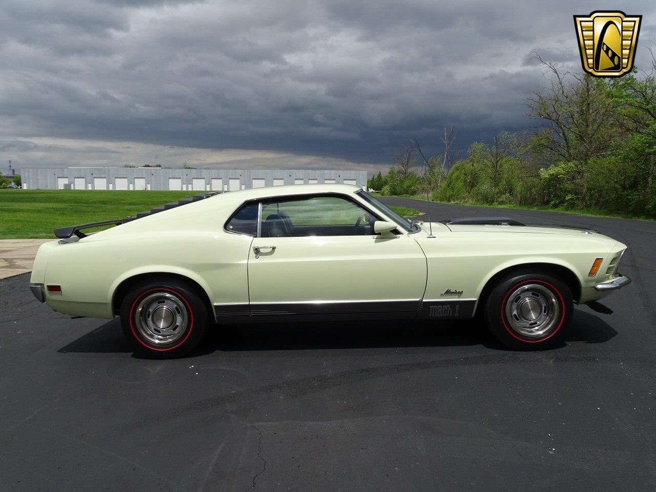 Large Picture of 1970 Ford Mustang - $47,595.00 - L70Y
