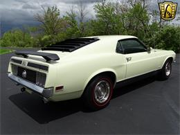 Picture of 1970 Ford Mustang located in Indiana - $47,595.00 - L70Y