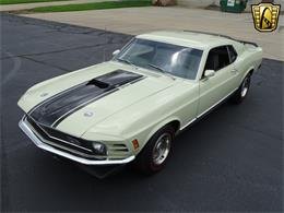 Picture of Classic 1970 Ford Mustang located in Indianapolis Indiana - $47,595.00 Offered by Gateway Classic Cars - Indianapolis - L70Y