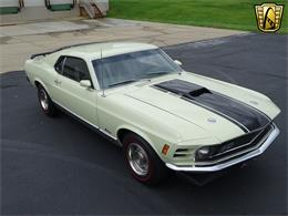 Picture of '70 Mustang located in Indianapolis Indiana Offered by Gateway Classic Cars - Indianapolis - L70Y