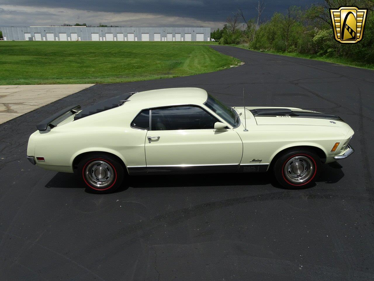 Large Picture of '70 Mustang - $47,595.00 - L70Y