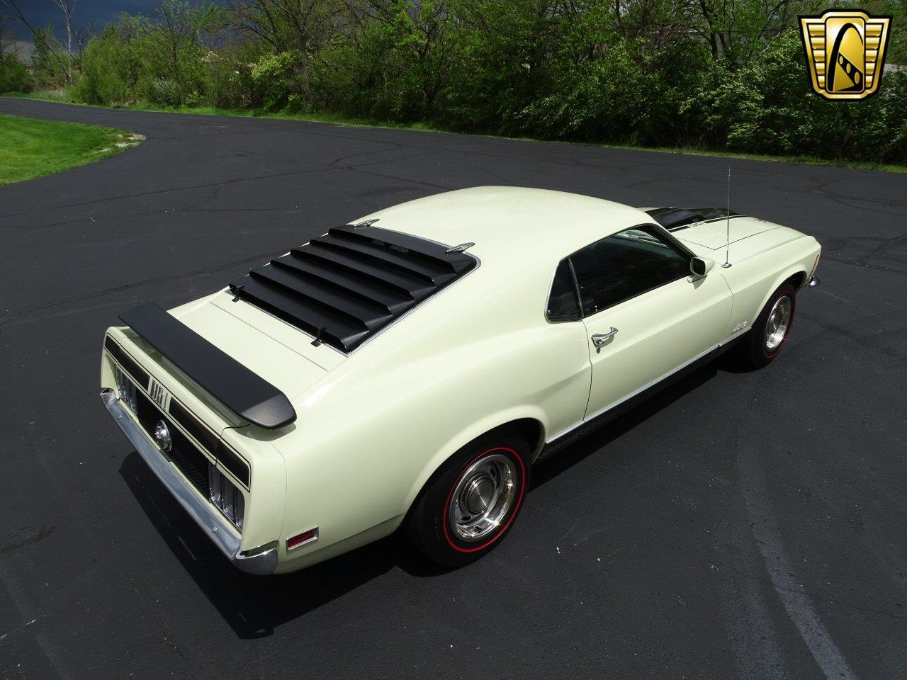 Large Picture of '70 Mustang located in Indiana - $47,595.00 - L70Y