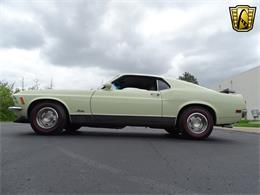Picture of Classic 1970 Mustang located in Indiana - L70Y