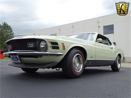 Picture of 1970 Mustang located in Indianapolis Indiana - L70Y