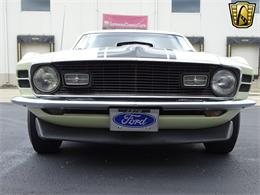 Picture of Classic 1970 Ford Mustang Offered by Gateway Classic Cars - Indianapolis - L70Y