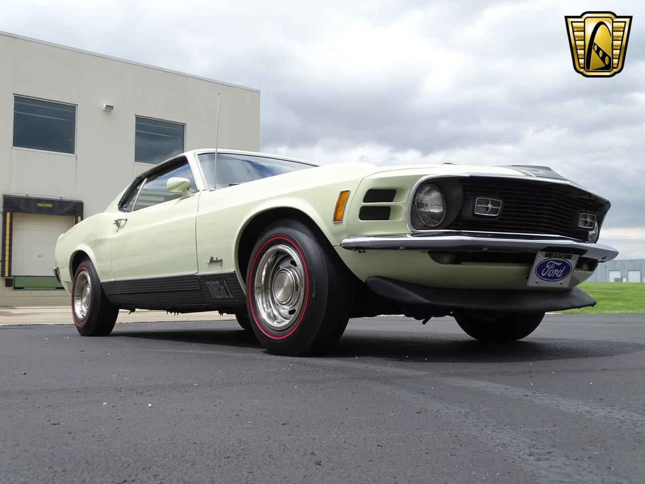 Large Picture of Classic '70 Ford Mustang - $47,595.00 - L70Y