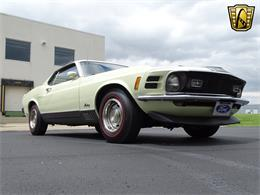 Picture of '70 Mustang located in Indiana - $47,595.00 Offered by Gateway Classic Cars - Indianapolis - L70Y