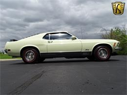 Picture of '70 Mustang - $47,595.00 Offered by Gateway Classic Cars - Indianapolis - L70Y