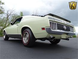 Picture of Classic '70 Mustang located in Indiana Offered by Gateway Classic Cars - Indianapolis - L70Y