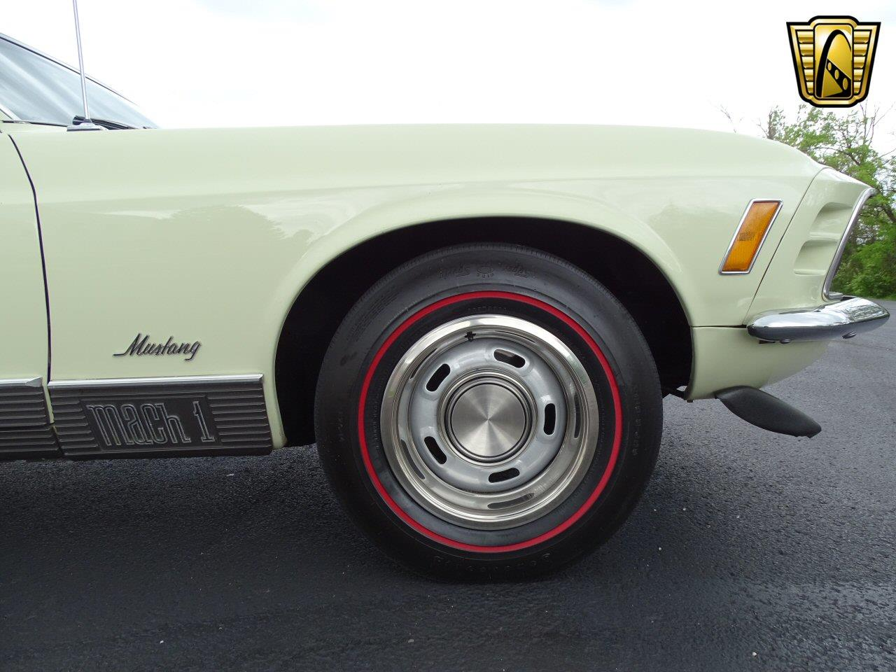 Large Picture of 1970 Ford Mustang located in Indiana - L70Y