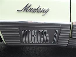 Picture of '70 Ford Mustang Offered by Gateway Classic Cars - Indianapolis - L70Y