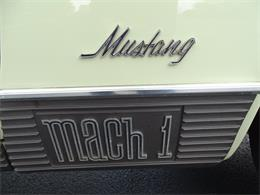 Picture of Classic '70 Ford Mustang - $47,595.00 Offered by Gateway Classic Cars - Indianapolis - L70Y