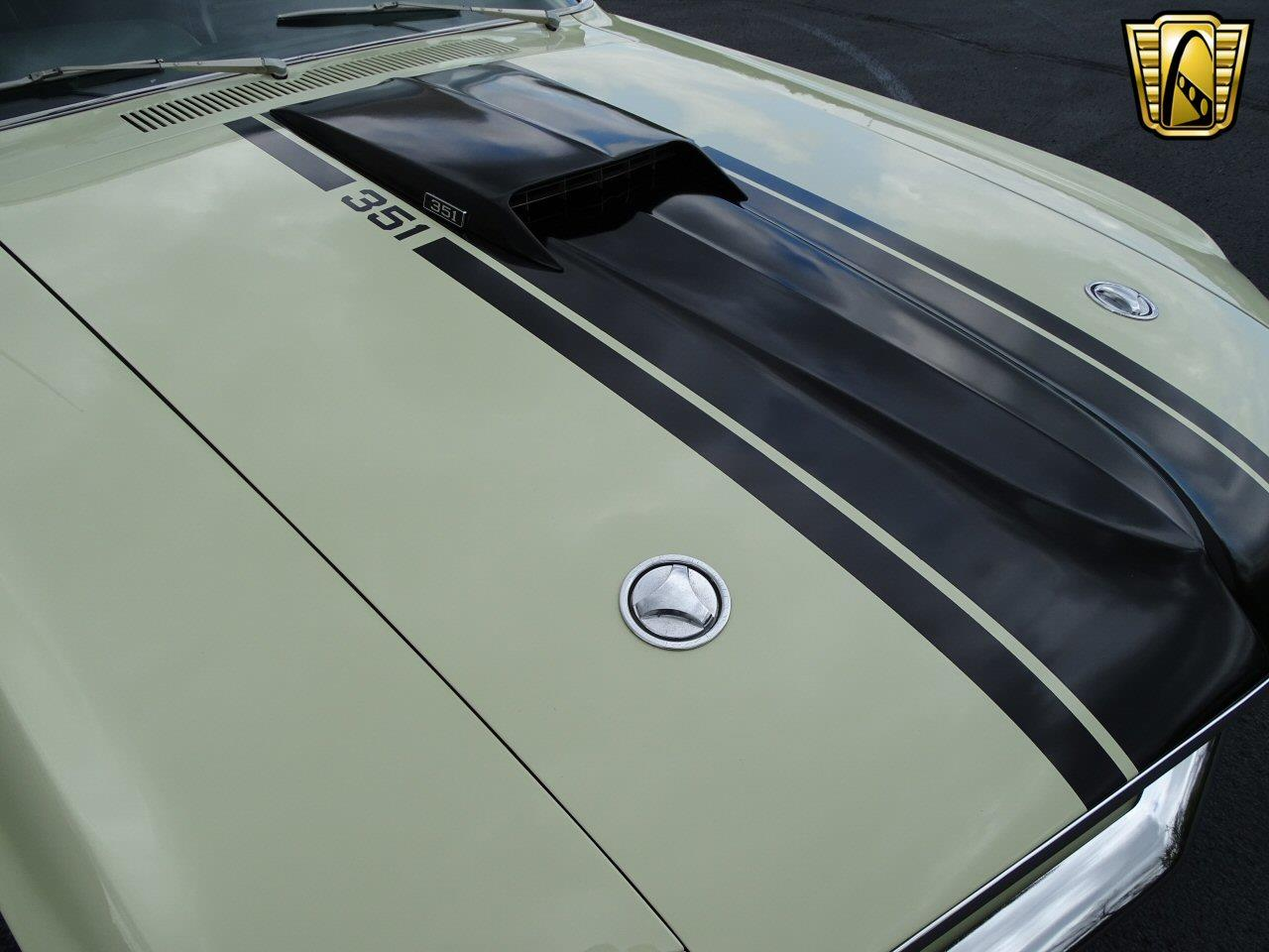 Large Picture of Classic '70 Ford Mustang located in Indianapolis Indiana - L70Y