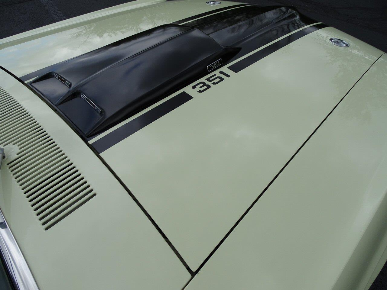 Large Picture of '70 Ford Mustang Offered by Gateway Classic Cars - Indianapolis - L70Y
