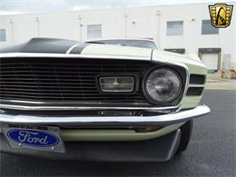 Picture of '70 Mustang - L70Y