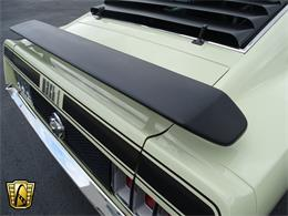 Picture of Classic 1970 Mustang - $47,595.00 Offered by Gateway Classic Cars - Indianapolis - L70Y