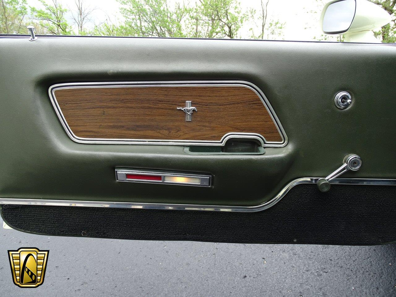 Large Picture of 1970 Ford Mustang located in Indianapolis Indiana - $47,595.00 - L70Y