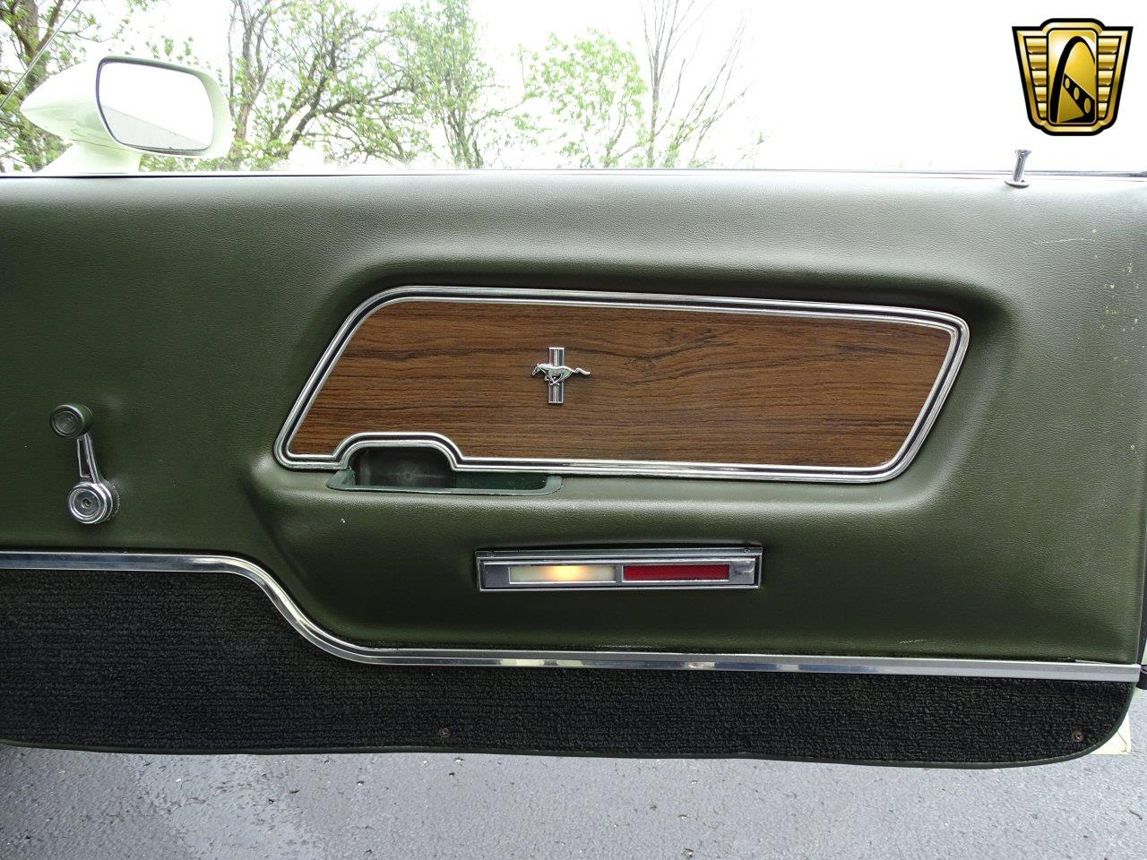 Large Picture of Classic 1970 Mustang located in Indiana - $47,595.00 - L70Y