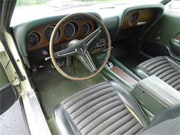 Picture of Classic '70 Ford Mustang located in Indianapolis Indiana Offered by Gateway Classic Cars - Indianapolis - L70Y