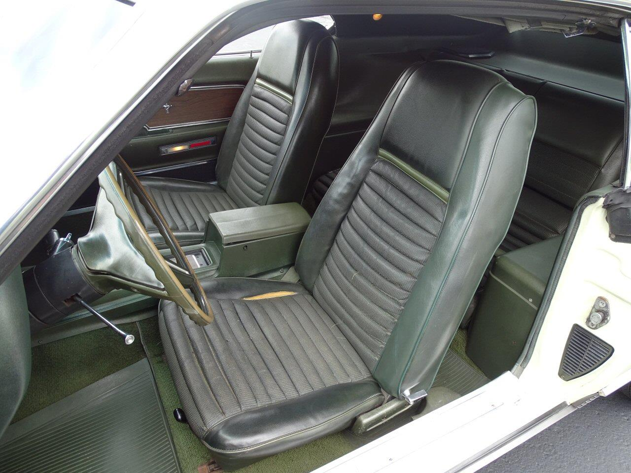Large Picture of 1970 Mustang located in Indianapolis Indiana - $47,595.00 Offered by Gateway Classic Cars - Indianapolis - L70Y
