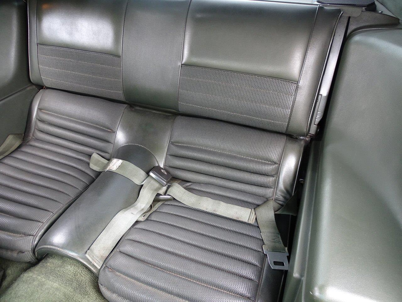 Large Picture of Classic 1970 Mustang located in Indiana - $47,595.00 Offered by Gateway Classic Cars - Indianapolis - L70Y