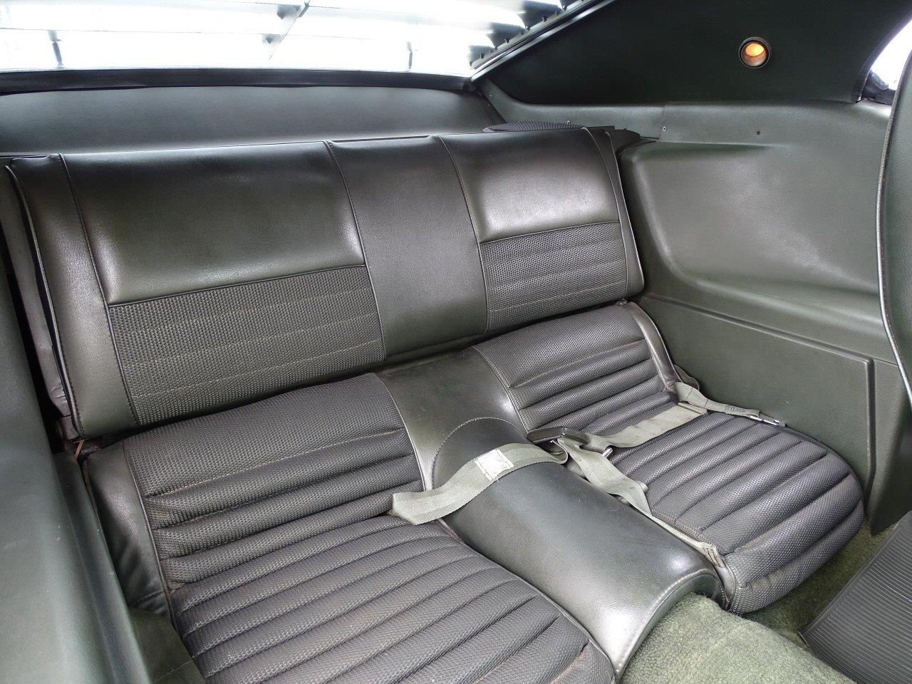 Large Picture of Classic 1970 Mustang Offered by Gateway Classic Cars - Indianapolis - L70Y