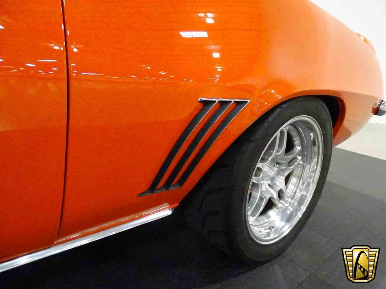 Large Picture of '69 Camaro - L712