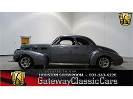 Picture of Classic '40 LaSalle 52 - $42,995.00 - L713