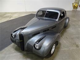 Picture of Classic 1940 LaSalle 52 - $42,995.00 Offered by Gateway Classic Cars - Houston - L713
