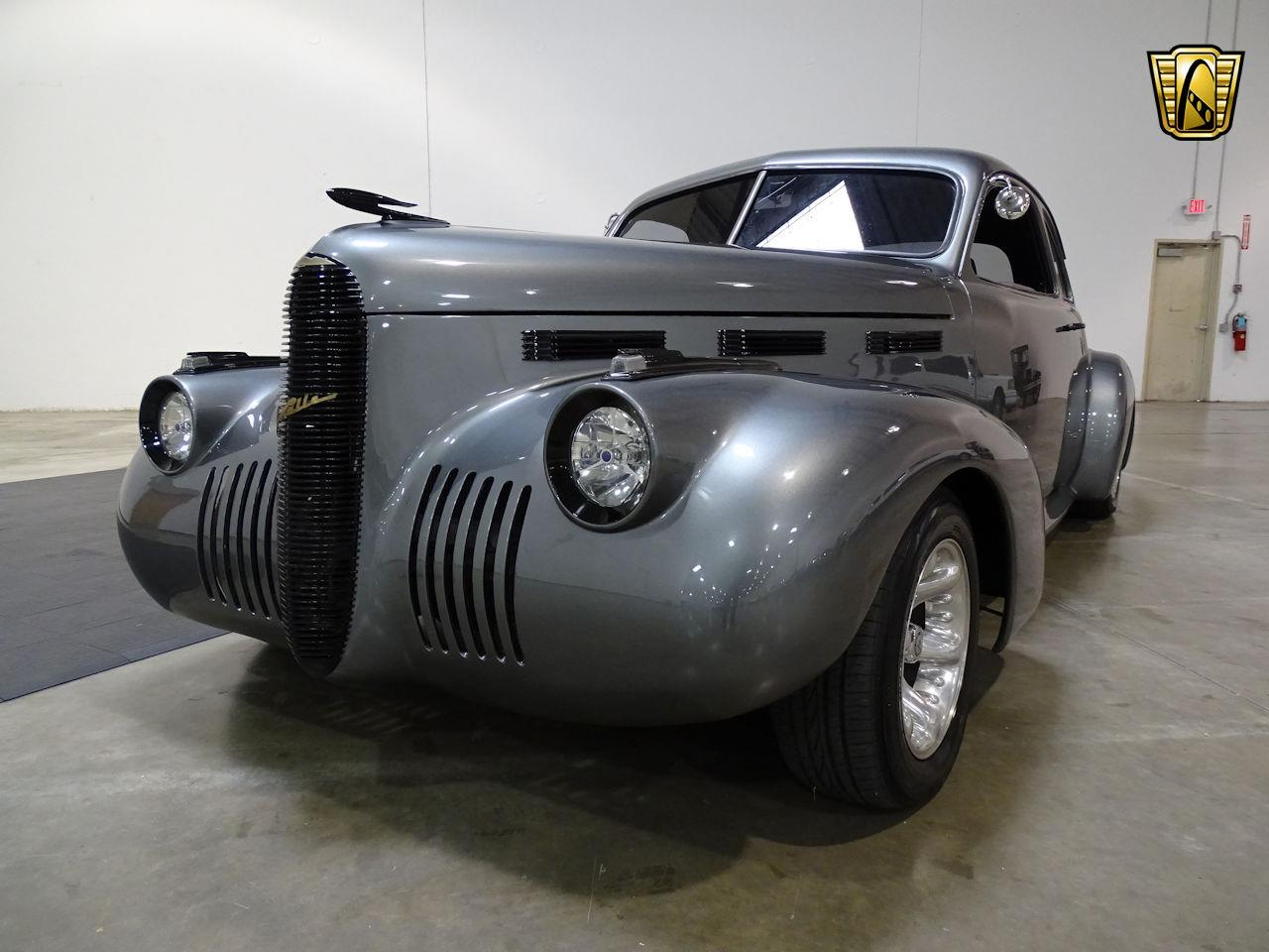 Large Picture of '40 LaSalle 52 located in Texas Offered by Gateway Classic Cars - Houston - L713