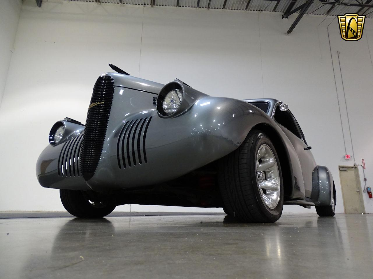 Large Picture of '40 LaSalle 52 - L713